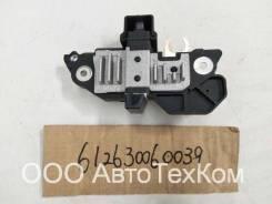 Реле регулятор генератора Shaanxi 612630060039