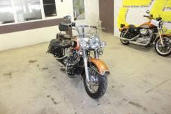 Harley-Davidson Heritage Softail Classic FLSTCI. 1 580куб. см., исправен, птс, без пробега