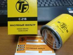 Фильтр масляный C-218, TF, В наличии ! ул Хабаровская 15В