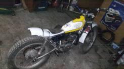 Yamaha ty 200, 1974
