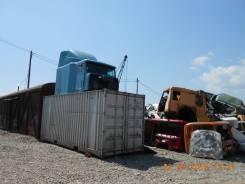 Продам на запчасти Freightliner
