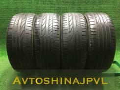 Bridgestone Potenza RE050A. летние, 2012 год, б/у, износ 20%