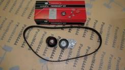 Комплект ремня ГРМ Gates Lacetti Aveo Nexia Cruze F14D3 F16D3