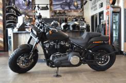 Harley-Davidson Softail Fat Bob 114, 2020