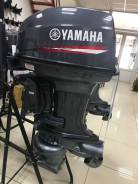 Лодочный мотор Yamaha 40HMHS редуктор+водомет