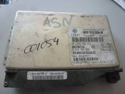 Блок управления АКПП AUDI A4 ASN 8E0927156M