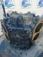 Картер мотоблок лодочного мотора Ямаха 115- 140