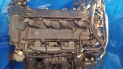 Двигатель в сборе. Ford Focus Mazda Axela, BKEP LFDE, LFVE, LFVDS