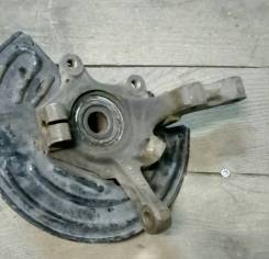 Рычаг, кулак поворотный. Renault Symbol, LU01 Двигатели: K4J, K4M