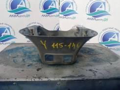 Фартук лодочного мотора Ямаха 115-140 отл сос отправим по России звони