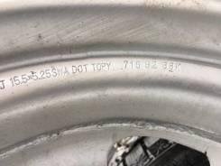 "2Crave Wheels. x15.5"", ЦО 133,0мм."