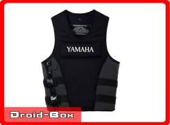 Спасательный жилет Yamaha для спорта на воде. Неопреновый. XXXL