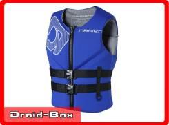 Спасательный жилет Obrien спас жилет для спорта на воде неопреновый M