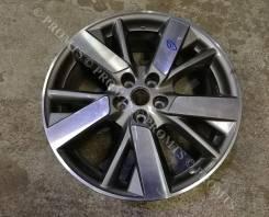 Диск колесный литой Nissan Pathfinder IV (R52)