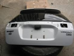 Дверь багажника. Subaru Legacy, BP, BP5, BP9, BPE, BPH Subaru Outback, BP, BP5, BP9, BPD, BPE, BPH