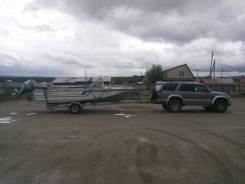 Продам лодку АМУР-3
