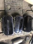 Ручка двери внешняя. Opel Vectra, 31, 36, 38, B Двигатели: 20NEJ, X16SZ, X16SZR, X16XEL, X17DT, X18XE, X18XE1, X20DTH, X20DTL, X20XEV, X25XE, X25XEI...