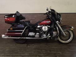 Harley-Davidson Electra Glide, 1988
