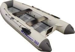 WinBoat 360RF Sprint + мотор
