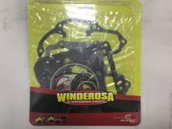 Комплект прокладок ЦПГ Winderosa Honda XR400R 96-04 (810265)
