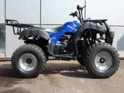 Honda Fouttrax Rancher, 2018