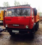 КамАЗ 5511, 1992
