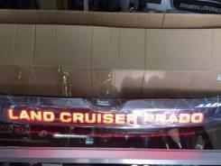 Накладка двери багажника Toyota LAND Cruiser Prado 150 76810-60063 17-