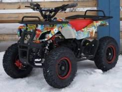 MOTAX ATV Х-16 BIGWHEEL, 2020