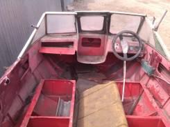 Продам или обменяю корпус катера крым