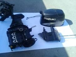 Продам двигатель Suzuki DF50 2002год