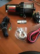 Лебедка для квадроцикла MW PM3500