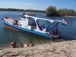 Прокат/аренда катера до 12 человек
