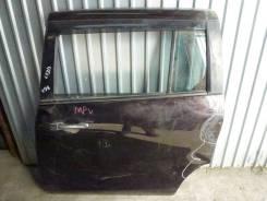 Дверь задняя левая Mazda MPV LY3P