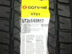 Goform AT01, LT265/65 R17 2020г