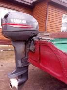 Продам лодку южанка + мотор Ямаха 15
