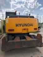 Hyundai R140W-7, 2011
