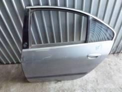 Дверь задняя левая Peugeot 607