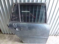Дверь задняя правая Citroen Grand C4 Picasso