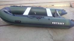 Лодка пвх 360
