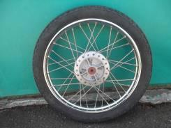 Заднее колесо Honda CD 50 Benly