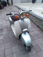 Honda Giorno Crea, 2013