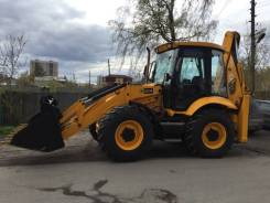 JCB 3CX Super, 2006
