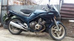 Yamaha XJ 400 Diversion, 1992
