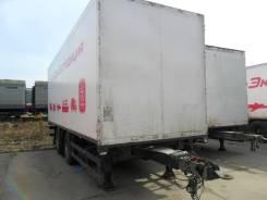 Schmitz. Продается Cargobull, 12 000кг.