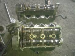 Головка блока цилиндров Mazda KF-ZE передняя