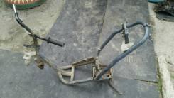 Мопед Honda dio fit
