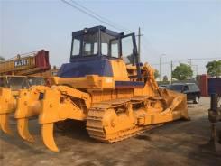 Komatsu D85A-21, 2005