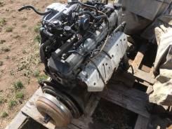 Двигатель в сборе. Toyota Land Cruiser, FZJ80, FZJ80G, J80 Двигатели: 1FZF, 1FZFE