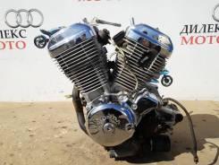 Двигатель Honda Steed 400 NC25E лот 31