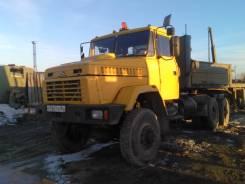 Продам КРАЗ 6446 седельный тягач . На разбор